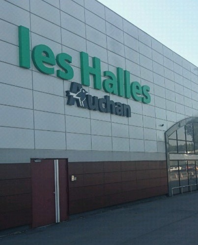 meaux les halles station service centre commercial la. Black Bedroom Furniture Sets. Home Design Ideas
