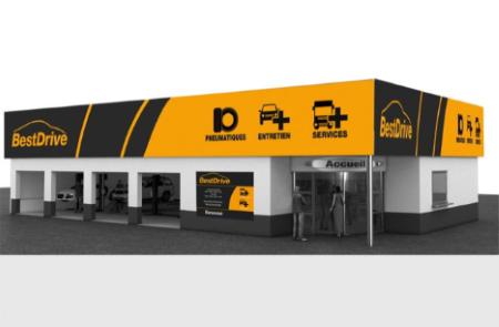 bestdrive bar le duc garage 31 rue ernest bradfer 55000. Black Bedroom Furniture Sets. Home Design Ideas