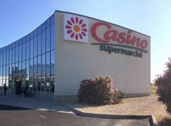 Geant casino niort recrutement slotted tip screw starters
