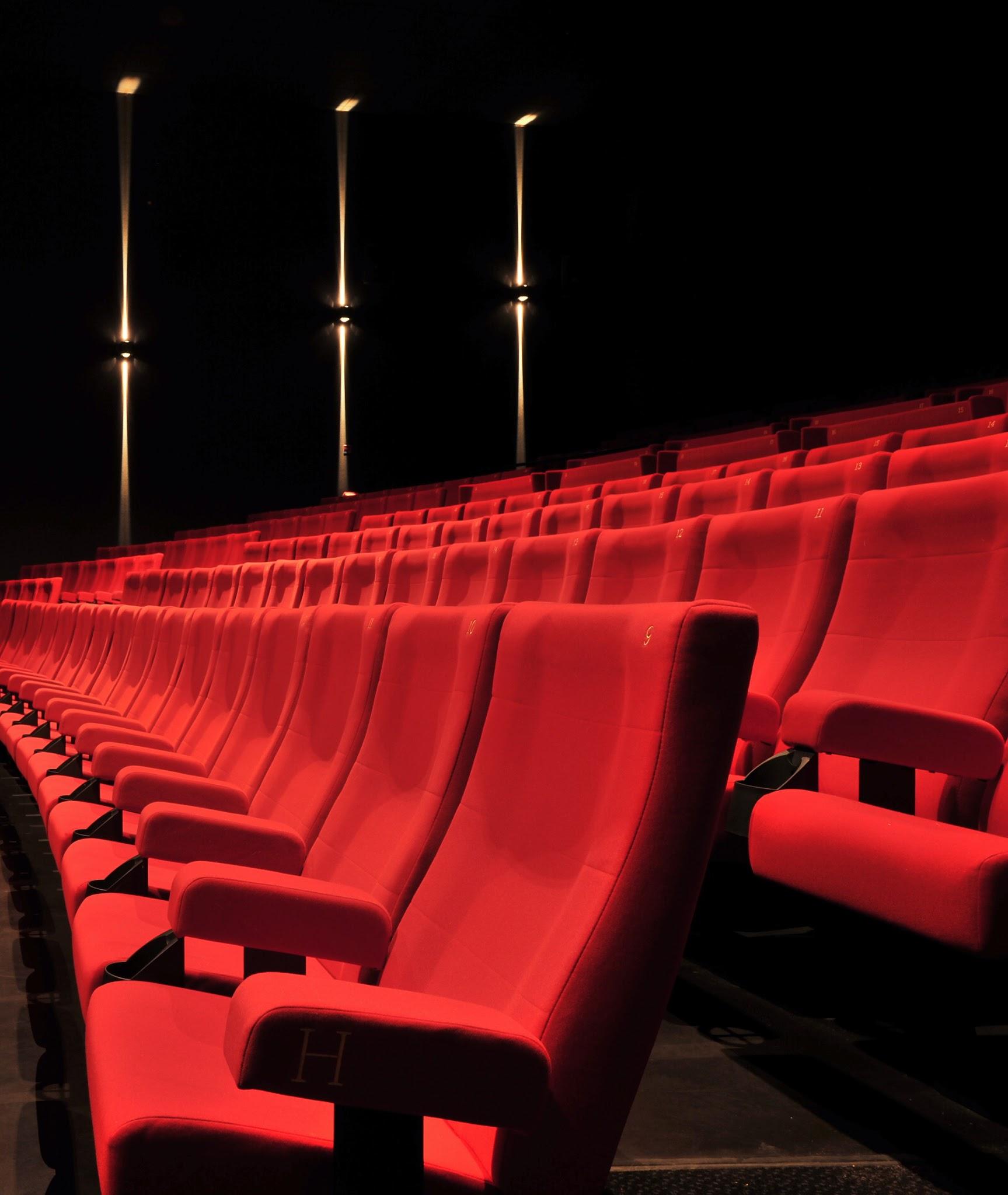 Cinéma Gaumont Opéra (côté Français) - Cinéma - Paris