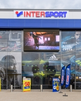 INTERSPORT - MANTES-LA-JOLIE - Buchelay - Vente et réparation de vélos et cycles - Mantes-la-Jolie