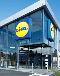 Lidl DOUE LA FONTAINE - Supermarché, hypermarché - Doué-la-Fontaine