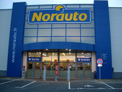 Norauto Nice - Garage automobile - Nice